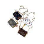 Little Pillow crossbody bag By Quenisha