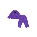 Purple Rain CEO Suit Set
